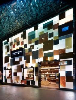 Florsheim Shoe Stores Sydney