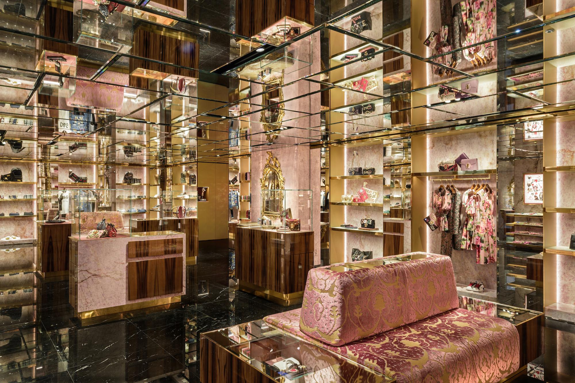 Dolce Amp Gabbana Monaco Carbondale