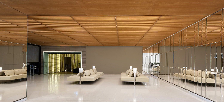 Lobby Lounge Sao Paulo Carbondale